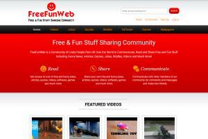 Portfolio for Website Maintenance