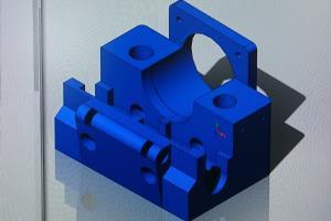 Portfolio for Engineering and 3D CAD Design