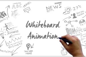 Portfolio for 2d and whiteboard animation