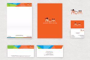 Portfolio for Print and Web Designer