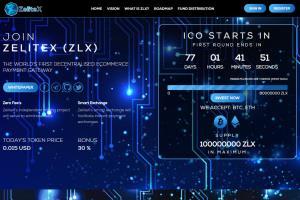 Portfolio for Blockchain Technology