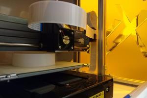 Portfolio for 3D Printing: Design and Fabrication