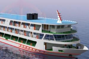 Portfolio for Naval Architect  (Ship Engineering & 3D)