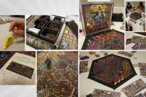 Portfolio for Mobile/Board Game Design