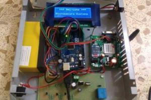 Portfolio for Micro-controllers, Electronics design