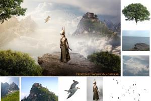 Portfolio for Image Retouching & Editing