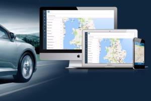 Portfolio for Fleet Management System || GPS & Vehicle