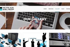 Portfolio for Website Design & Devleopment