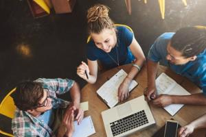 Portfolio for Social Media Marketing Strategy