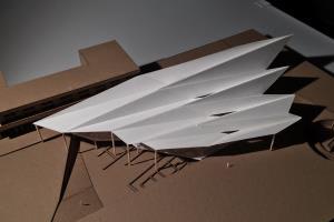 Portfolio for Architecture designer
