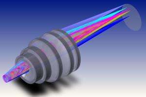 Portfolio for Optical Design Engineer / Mathematician