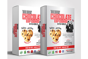 Portfolio for Highly Professional Graphic Designer
