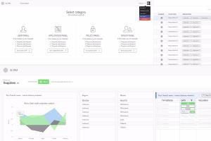 Portfolio for UI/UX & PRODUCT DESIGNER, FRONT-END DEV