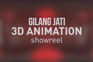 Portfolio for 3D Animation & 3D Modeling