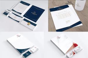 Portfolio for Graphic Desinger