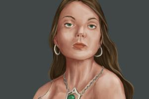 Portfolio for Character creation