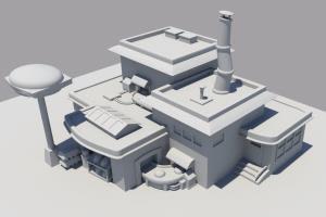 Portfolio for 3d Animation, 3d Modeling