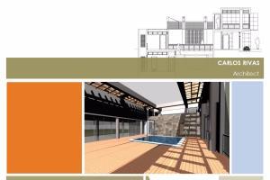 Portfolio for ARCHITECT DESIGNER