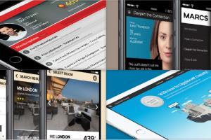 Portfolio for End to end Digital Design Solutions