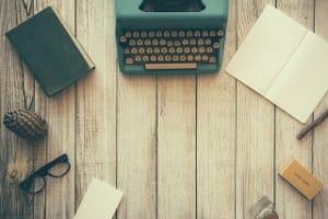 Portfolio for Freelance Journalist