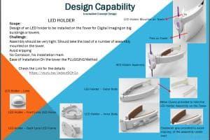 Portfolio for CAD CONVERSION & DRAFTING