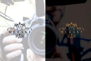 Portfolio for Photography Logo