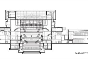 Portfolio for Architecture Drawings/Autocad/Photoshop