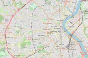 Portfolio for GIS, Parcel Mapping & Cartography