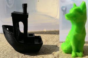Portfolio for CAD/CAM designer and 3D Printing.