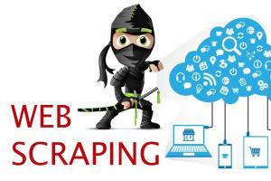 Portfolio for Web Scraping / Data Mining