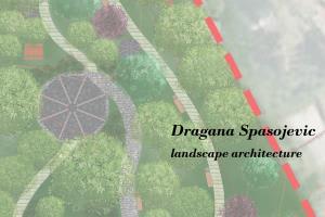 Portfolio for Landscape architecture, Landscape design