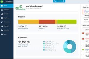 Portfolio for Professional Quickbook Online Accountant