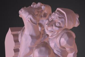 Portfolio for 3D Design 3D Scanning 3D Printing Expert