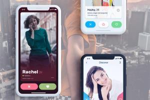 Portfolio for Senior UI/UX Designer for Mobile and Web