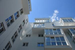 Portfolio for Real Estate Researcher and Blogger