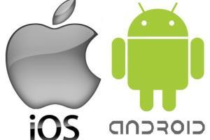 Portfolio for Android/iOS/React Native Mobile Expert