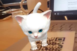 Portfolio for Unity 2D/3D developer