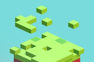 Portfolio for Develop Hyper Casual Games