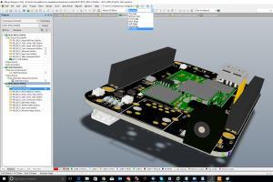 Portfolio for PCB Design Bluetooth & Firmware engineer