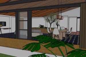 Portfolio for I Will Do The Best Sketchup 3d Modeling