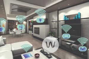 Portfolio for Home Automation IoT Solution