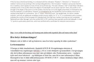 Portfolio for English - Norwegian Translator