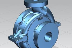 Portfolio for 2D & 3D CAD Modelling