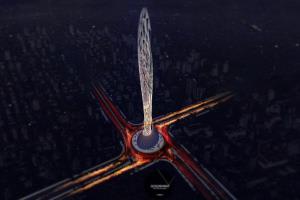 Portfolio for Architectural Designers / 3D visualizer