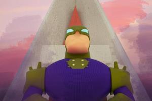 Portfolio for 3D Character Development