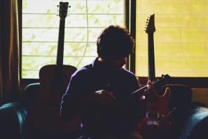 Portfolio for Experienced Garageband Music Producer