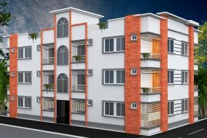 Portfolio for Architecture 3D Modeling & Rendering