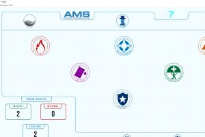 Portfolio for Desktop App Using Electron JS