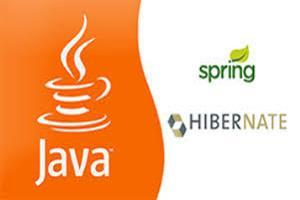 Portfolio for Java development and web application