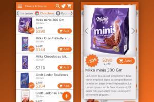 Portfolio for E-Commerce Tools Expert